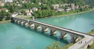 semestafakta-The Mehmed Paša Sokolović Bridge