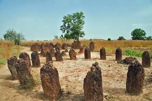 semestafakta-The Wassu stone circles