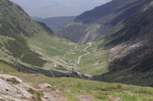 semestafakta- Transfagarasan Highway