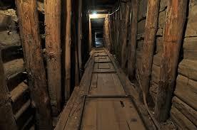 semestafakta-Tunel spasa