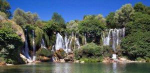 semestafakta-waterfalls of Kravice
