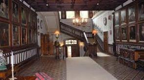 semestafakta- Andrássy Family Manor House2
