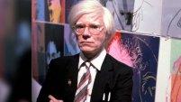 semestafakta- Andy Warhol