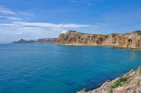 semestafakta-Benguela Beaches