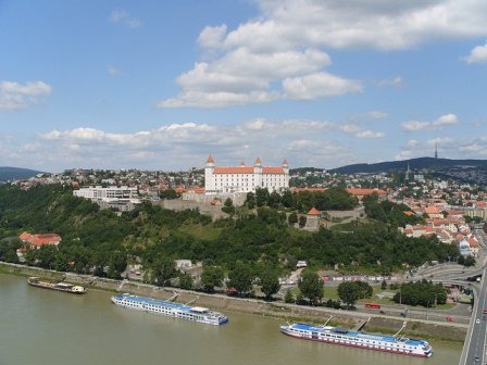 semestafakta- Bratislava
