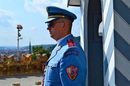 semestafakta-Czech Guards