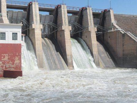 semestafakta- Hardap Dam