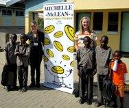 semestafakta- Michelle McLean Children Trust4