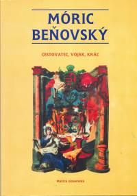 semestafakta- Móric Beňovský