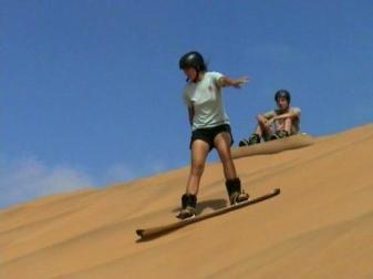 semestafakta-namib sand boarding2