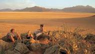 semestafakta- NamibRand Nature Reserve