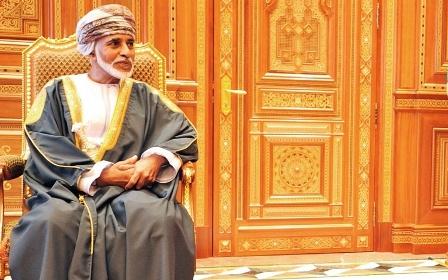 semestafakta-Sultan Qaboos