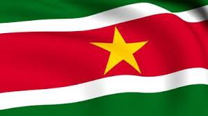 semestafakta-suriname flag