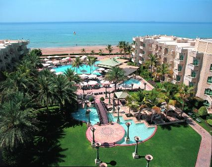 semestafakta-The Grand Hyatt Muscat3