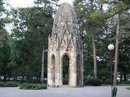 semestafakta- The Janko Kráľ Garden (Sad Janka Kráľa)