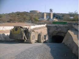 semestafakta- Tsumeb Mine