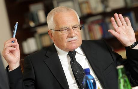 semestafakta-Václav Klaus