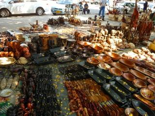 semestafakta-Windhoek Street Market3
