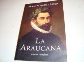semestafakta-Alonso de Ercilla