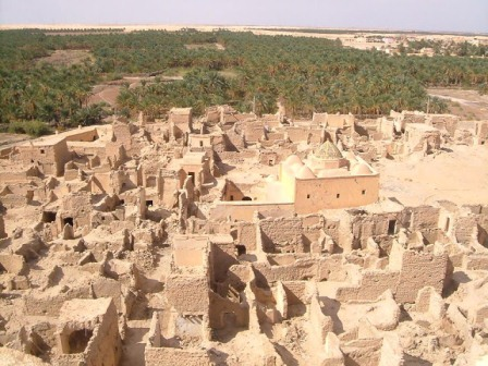 semestafakta-ancient city of Ouargla