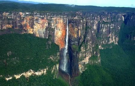 semestafakta-Angel Falls