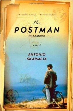 semestafakta-Antonio Skármeta's novel Burning Patience2