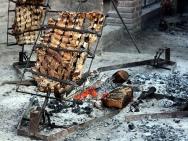 semestafakta-asada (barbecue)