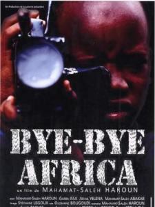 semestafakta-Bye Bye Africa