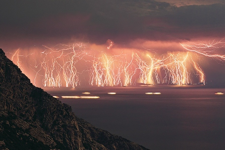 semestafakta-Catatumbo lightning
