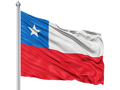 semestafakta-chile flag