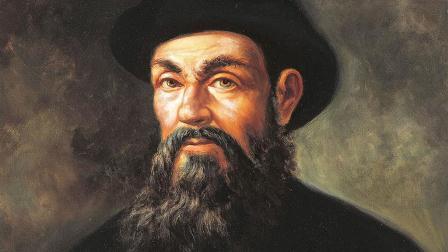 semestafakta-Ferdinand Magellan