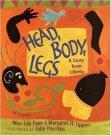 semestafakta-Head, Body, Legs, A Story from Liberia