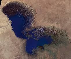 semestafakta-lake chad