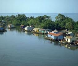 semestafakta-Lake Maracaibo