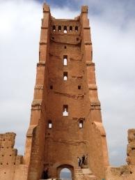 semestafakta-Mansourah Fortress 3