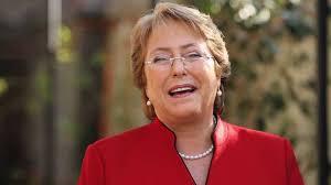 semestafakta-Michelle Bachelet