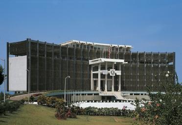 semestafakta- monrovian mansion