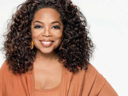 semestafakta-oprah winfrey