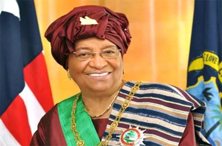 semestafakta- President Ellen Johnson Sirleaf