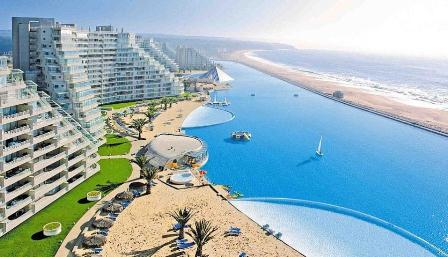 semestafakta-San Alfonso del Mar Resort