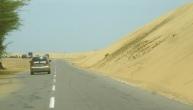 semestafakta-Sand Dunes at Los Medanos de Coro National Park3