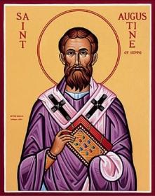 semestafakta-St Augustine of Hippo