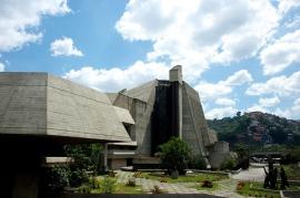semestafakta-Teresa Carreño Cultural Complex