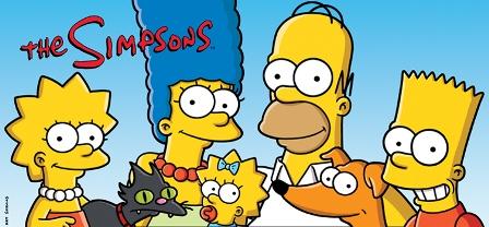 semestafakta-The Simpsons