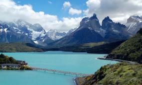 semestafakta- Torres Del Paine National Park