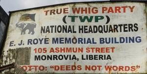 semestafakta- True Whig Party