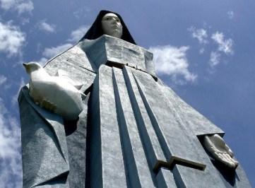 semestafakta-Virgen de la Paz en Trujillo