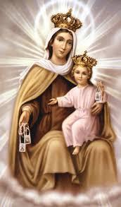 semestafakta-Virgen del Carmen