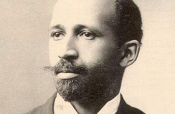 semestafakta- W. E. B. Du Bois