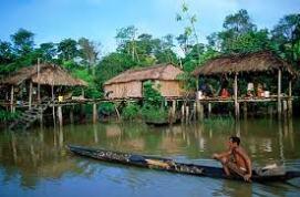 semestafakta-Warao Indians